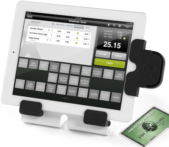 Restaurant POS Solutions Tablet Hospitality Point Of Sale Register